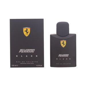 Acer Ferrari SCUDERIA FERRARI BLACK edt spray  125 ml