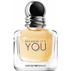 Giorgio Armani Because it's You 100 ml Eau de Parfume