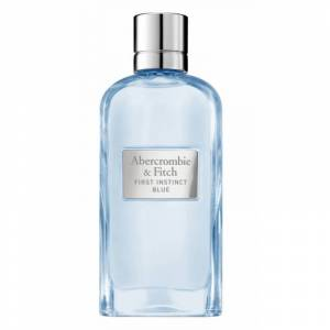 Abercrombie & Fitch First Instinct Blue For Her EDP 100 ml Eau de Parfume
