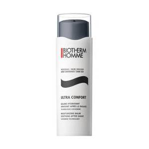 Biotherm Homme Ultra Confort After Shave Balm 75 ml