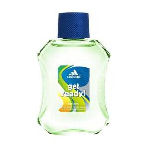 Adidas Get Ready For Him, EdT 50ml