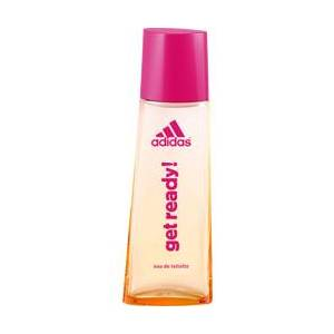 Adidas Get Ready For Her, EdT 30ml