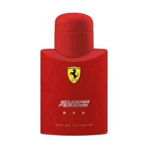 Acer Red, EdT 125ml