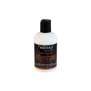 Menaji Power Hydrator Aftershave with Hyaluronic Acid -aftershave hyaluronihapolla (4oz./118ml)