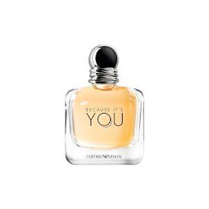 Armani Because It's You Eau de Parfum 100ml