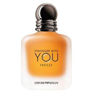 Giorgio Armani Emporio Armani Stronger With You Freeze Eau De Toilette 50 ml