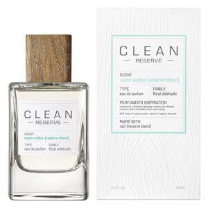 CLEAN Reserve Blends Warm Cotton Eau De Parfum 100 ml