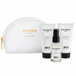 Balmain Luxary Travel Care Collection