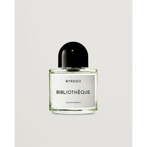 Bibliothèque Eau de Parfum 50ml