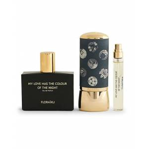 Floraïku My Love Has The Colour of The Night Eau de Parfum 60ml