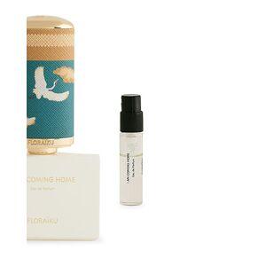 Floraïku I Am Coming Home Eau de Parfum Sample 1,5ml