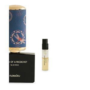 Floraïku Sound of Ricochet Eau de Parfum Sample 1,5ml