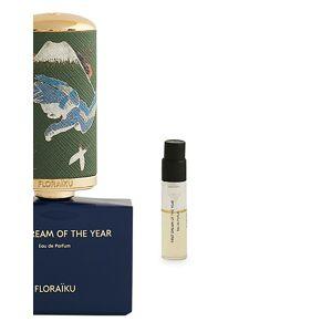 Floraïku First Dream of The Year Eau de Parfum Sample 1,5ml