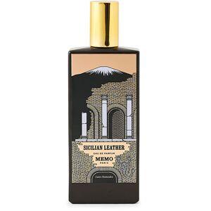Sicilian Leather Eau de Parfum 75ml