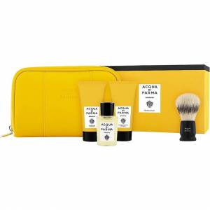 Acqua Di Parma Barbiere Prestige Shaving Kit -