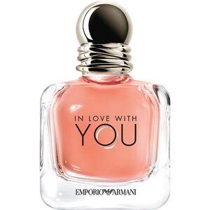 Giorgio Armani In Love With You EdP - 50 ml