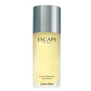 Calvin Klein Escape for Men edt 100ml