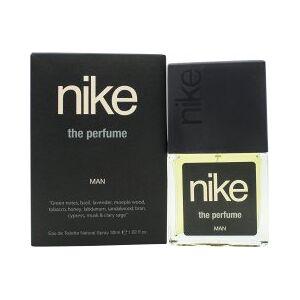 Nike Perfumes Nike Nike The Perfume Man Eau de Toilette 30ml Spray