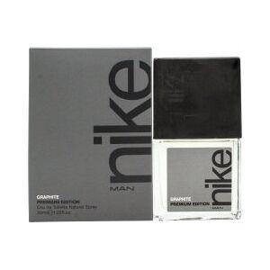 Nike Perfumes Nike Nike Graphite Eau de Toilette 30ml Spray