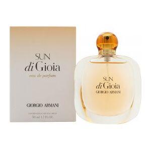 Giorgio Armani Sun di Gioia Eau de Parfum 50ml Spray