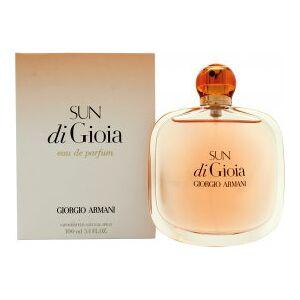 Giorgio Armani Sun di Gioia Eau de Parfum 100ml Spray