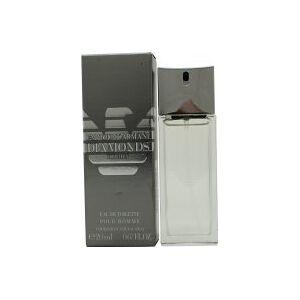 Giorgio Armani Emporio Diamonds Eau de Toilette 20ml Spray