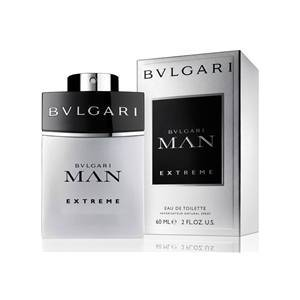 Bvlgari Man Extreme - Eau de toilette (edt) Spray 60 ml