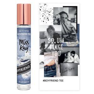 Miss Kay Boyfriend Tee Eau De Parfum 25ml