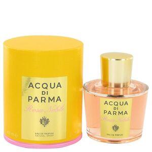 Acqua di parma rosa nobile eau de parfum spray ved acqua di parma 515574 100 ml