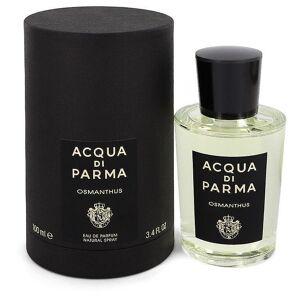 Acqua di parma osmanthus eau de parfum spray ved acqua di parma 549273 100 ml