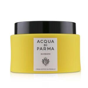Acqua Di Parma Barbiere myk barberkrem for børste 240289 125g/4.4oz