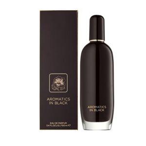 Clinique Aromatics i svart Eau De Parfum Spray 50ml