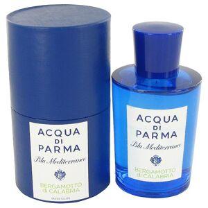 Acqua Di Parma Blu mediterraneo bergamotto di calabria eau de toilette spray av acqua di parma 150 ml