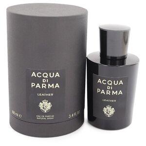 Acqua di parma lær eau de parfum spray av acqua di parma 100 ml