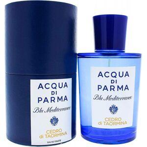 Acqua Di Parma Blu Mediterraneo Cedro Di Taormina Eau De Toilette For Henne 30ml