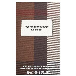Burberry London menn Eau De Toilette 50ml