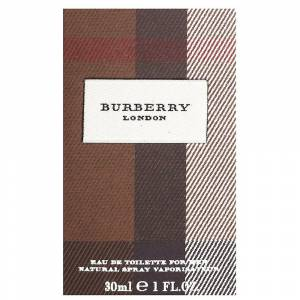 Burberry London menn Eau De Toilette 30ml