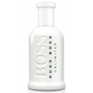Boss Bottled Unlimited 100 ml Eau de Toilette