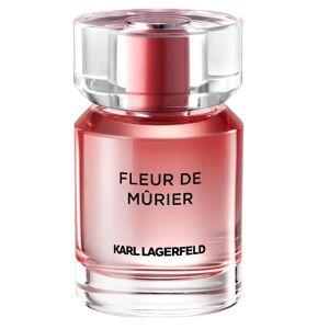 Lagerfeld Karl Lagerfeld Fleur De Murier For Her Eau De Parfum 50ml