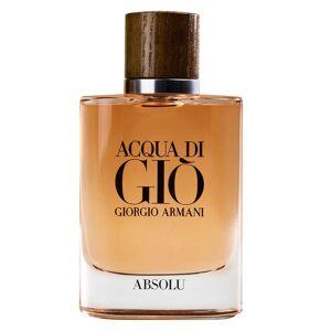 Giorgio Armani Acqua Di Gio Homme Absolu Eau De Parfum 125 ml