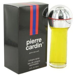 PIERRE CARDIN by Pierre Cardin - Cologne/Eau De Toilette Spray - 80 ml - for Menn