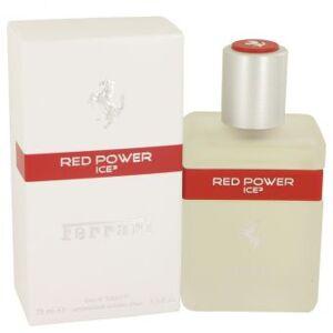 Acer Ferrari Red Power Ice 3 by Ferrari - Eau De Toilette Spray 75 ml - for menn