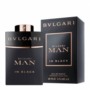 BVLGARI Man in Black EDP (30 ml)
