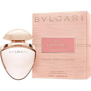 Bvlgari Kjøp  Bvlgari Rose Goldea EdP, 25 ml Bvlgari Parfyme  Fri frakt