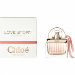 Chloé Love Story Eau Sensuelle EdP, 30 ml Chloé Parfyme