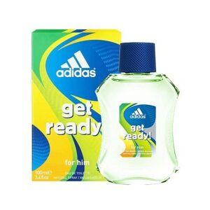 Adidas Get Ready Edt 100ml - Adidas
