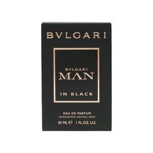 Bvlgari Man In Black Edp Spray 30ml (Z000139757)