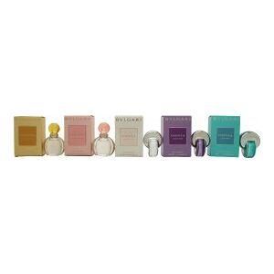 Bvlgari Miniatures Gift Set for Women 5 Delar