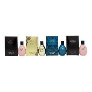Agent Provocateur Mini Gift Set 2x 10ml Agent Provocateur EDP + 10ml Lace Noir EDP + 10ml Blue Silk EDP