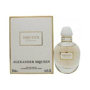 Alexander McQueen Eau Blanche Eau de Parfum 50ml Spray